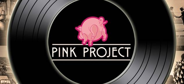 Floyd Through The Years - Pink Project